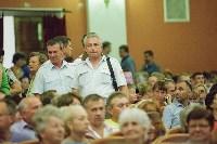 Юрий Андрианов поздравил тульских железнодорожников с профессиональным праздником, Фото: 6