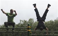 Воркаут 28.07.2013, Фото: 8