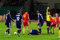 Матч «Арсенал» (Тула) – «Мордовия» (Саранск), Фото: 34