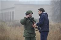 Стрельбы на полигоне в Слободке, Фото: 2