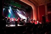 Би-2 с симфоническим оркестром в Туле, Фото: 59
