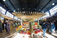 Второй корпус рынка Привозъ, Фото: 15