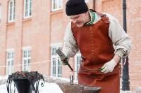 День мастер-классов в Тульском кремле, 23.02.2016, Фото: 9