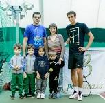 Андрей Кузнецов: тульский теннисист с московской пропиской, Фото: 15