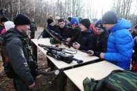 Лагерь ОМОН в Алексинском районе., Фото: 16