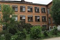 Последствия урагана в Ефремове., Фото: 38