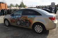 Закрытие мотосезона в Новомосковске, Фото: 28