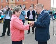Переселение 79 семей в Кимовске, Фото: 7
