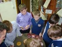 Тульские школьники попробовали фронтовой хлеб, Фото: 20