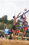 Второй открытый областной турнир по пляжному волейболу на призы администрации Ленинского района, Фото: 26