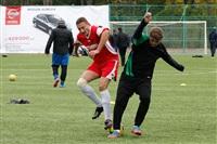 Большой фоторепортаж с кубка «Слободы» по мини-футболу , Фото: 149