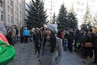 Масленица. ТулГУ, 25 февраля 2014, Фото: 15