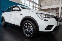 Renault ARKANA, Фото: 18