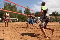 Пляжный волейбол в Барсуках, Фото: 70