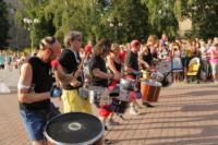 """44 drums на """"Театральном дворике-2014"""", Фото: 45"""
