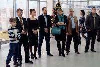 Открытие дилерского центра ГАЗ в Туле, Фото: 21