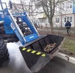 Новая техника для уборки города, Фото: 2