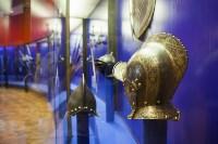 """Выставка """"Королевские игры"""" в музее оружия, Фото: 27"""