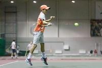 Новогоднее первенство Тульской области по теннису., Фото: 50