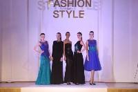 Всероссийский конкурс дизайнеров Fashion style, Фото: 162
