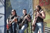 Митинг и рок-концерт в честь Дня Победы. Центральный парк. 9 мая 2015 года., Фото: 21