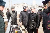 Выездное заседание Коллегии УМВД России по Тульской области, Фото: 55