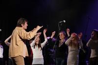 Эмир Кустурица и The No Smoking Orchestra в Туле. 14 декабря, Фото: 38
