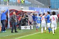 «Динамо» Москва - «Арсенал» Тула - 2:2., Фото: 101