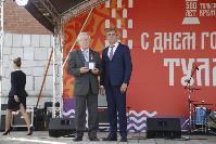 Дмитрий Миляев наградил выдающихся туляков в День города, Фото: 65