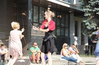 Закрытие фестиваля «Театральный дворик», Фото: 7