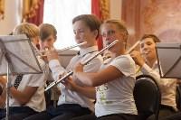 Сводный детский духовой оркестр, Фото: 25