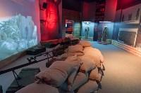 В музее оружия открылась мультимедийная выставка «Война и мифы», Фото: 25