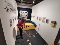 Выставка «Как звучит книга» , Фото: 28