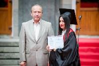 Магистры ТулГУ получили дипломы с отличием, Фото: 142
