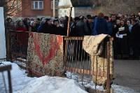 Спецоперация в Плеханово 17 марта 2016 года, Фото: 149
