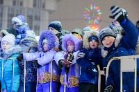 На площади Ленина прошло закрытие главной городской ёлки, Фото: 80