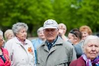 Экскурсия в прошлое: военно-исторический тур для ветеранов, Фото: 19