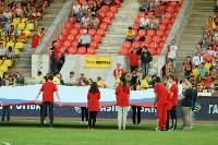 «Арсенал» - «Оренбург» - 0:0, Фото: 17