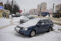 Снег в Туле, Фото: 48