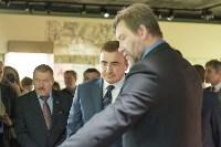 Фото предоставлены пресс-службой правительства Тульской области., Фото: 24