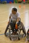 Чемпионат по регби на колясках в Алексине, Фото: 1