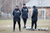 Тульский «Арсенал» начал подготовку к игре с «Амкаром»., Фото: 18