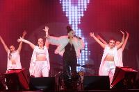 Праздничный концерт: для туляков выступили Юлианна Караулова и Денис Майданов, Фото: 13