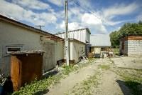В Дедилово из-за старых шахт рушатся дома, Фото: 32