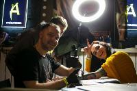 Ночь TATOOированных людей , Фото: 36