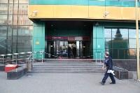 Из торгового центра «РИО» ночью украли банкомат, Фото: 5