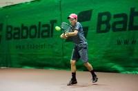Новогоднее первенство Тульской области по теннису. День четвёртый., Фото: 50