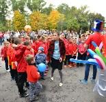 "Детский праздник ""Арсенала"", Фото: 12"