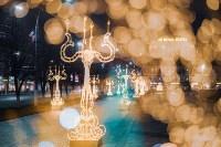 Как украсили Тулу к Новому году, Фото: 116