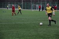 Чемпионат Тульской области по мини-футболу среди команд ветеранов, Фото: 9